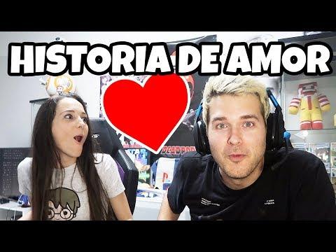 Historias de amor - LA HISTORIA DE AMOR MAS BONITA CON VIOLETA!