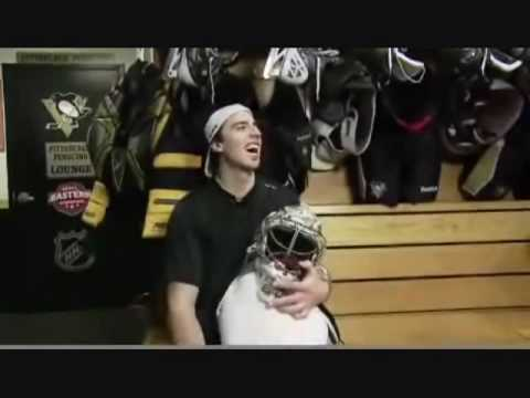 marc andre fleury - A bunch of clips of the flower at his best :)