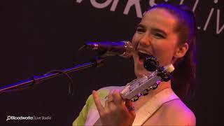 Sofi Tukker - That's It (I'm Crazy) (LIVE 95.5)