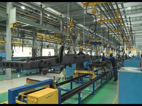 Xúc tiến thương mại, đầu tư phát triển ngành Công nghiệp hỗ trợ Ô tô