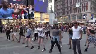 """Video Popped the Q! 