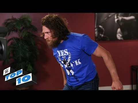 Top 10 SmackDown LIVE moments: WWE Top 10, August 7, 2018