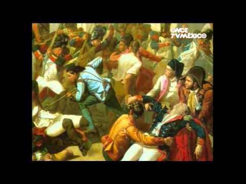 La rebeli�n del Cura Hidalgo
