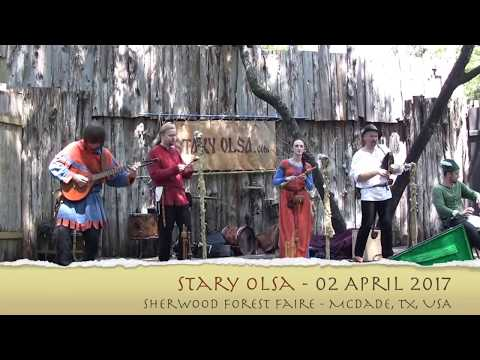 Video Stary Olsa - Ai Vis Lo Lop / Smells Like Teen Spirit download in MP3, 3GP, MP4, WEBM, AVI, FLV January 2017