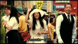 Nonton The Story of Yonosuke trailer Film Subtitle Indonesia Streaming Movie Download