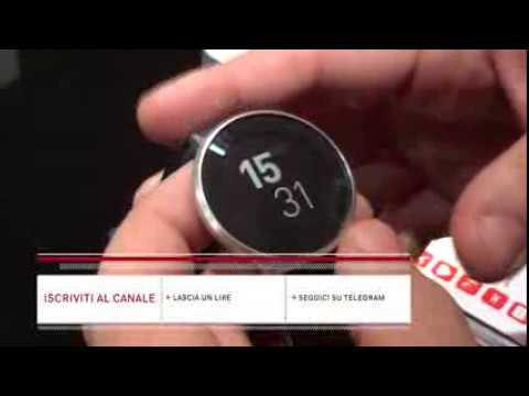 Anteprima Huawei Fit