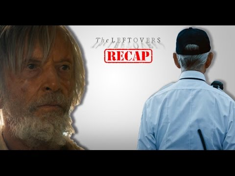 "Recap The Leftovers S03E03: ""Crazy Whitefella Thinking"""