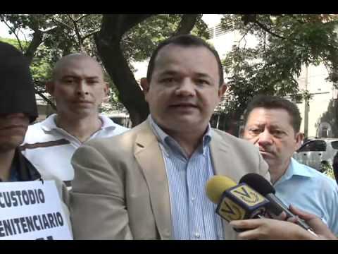 Penales venezolanos son un foco de tráfico de armas