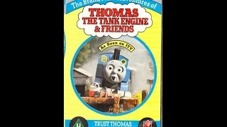 Start & End Of Thomas The Tank Engine & Friends - Trust Thomas & Other Stories full download video download mp3 download music download
