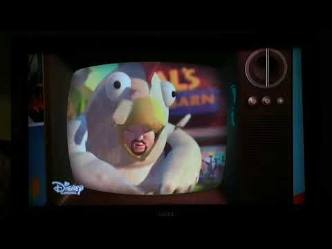 Toy Story 2 - Al's Toy Barn Commercial