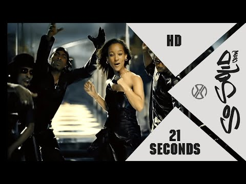 So Solid Crew - 21 Seconds (official Video)