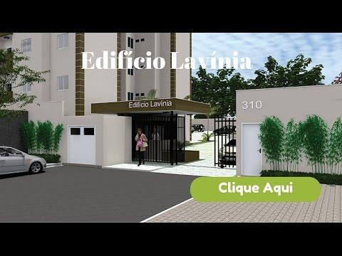 EDIFÍCIO LAVÍNIA | Lançamento em Piracicaba
