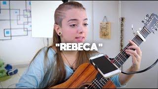 Video Rebeca (Livinho Cover) - P.Landucci MP3, 3GP, MP4, WEBM, AVI, FLV Agustus 2018