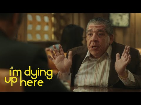 Joey Diaz - I'm Dying Up Here (2018)