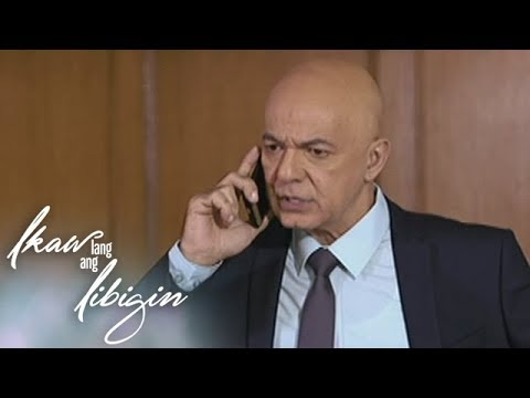 Ikaw Lang Ang Iibigin: Roman learns that Gabriel is pursuing an investigation | EP 80