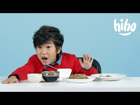 Download American Kids Try Filipino Food | Ep 9 HD Mp4 3GP Video and MP3