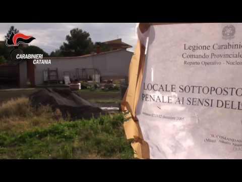 """Sopralluogo stile """"CSI"""", luminol nella scena del crimine"""
