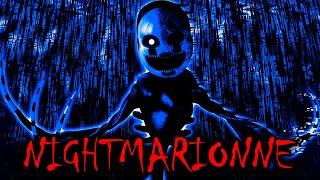 (VRchat) Nightmarionne Plays VR! Lets taste death...
