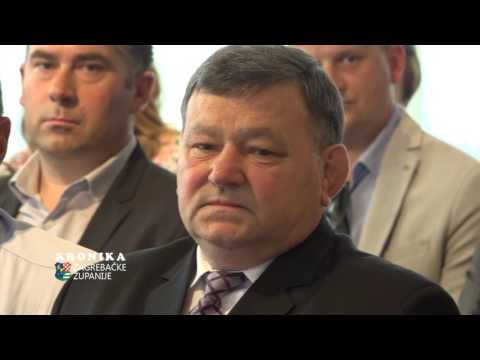 LokalnaHrvatska.hr Zagrebačka županija KRONIKA ZAGREBAcKE zUPANIJE 22-06-2017 (emisija 373)