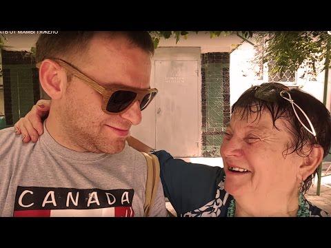 УЕЗЖАТЬ ОТ МАМЫ ТЯЖЕЛО (видео)