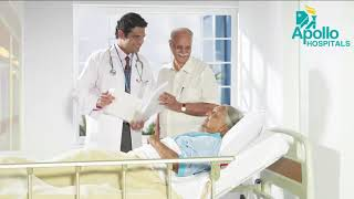 Interdisciplinary care team at Apollo Hospitals to ensure the well-being of every customer