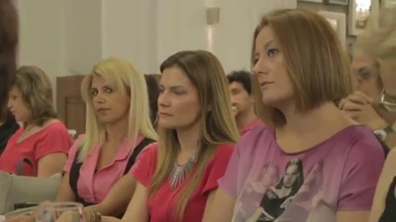 Teachers4Europe – Θεσσαλονίκη – Ιούνιος 2015