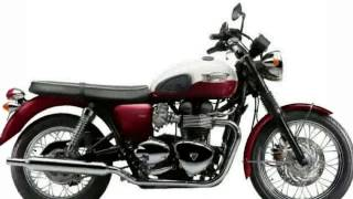 4. Triumph Bonneville T100 110th Anniversery Edition  Specification Info Features Engine