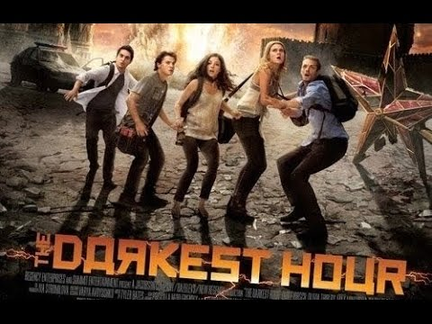 THE DARKEST HOUR FILM Science Fiction Movies 2017 HD  ENG HD