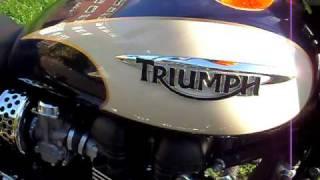 9. triumph bonneville america 2010 part 3