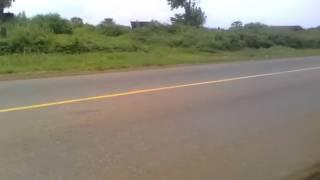 Liberia West Africa.