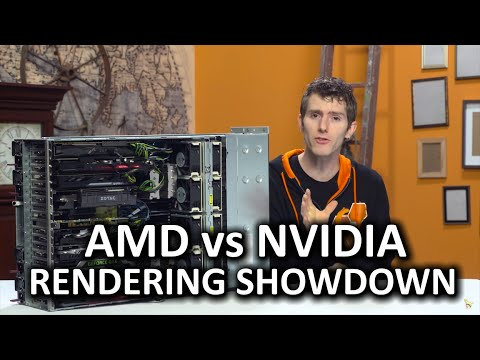 , title : 'AMD vs Nvidia for Video Rendering - Adobe Premiere and Media Encoder'