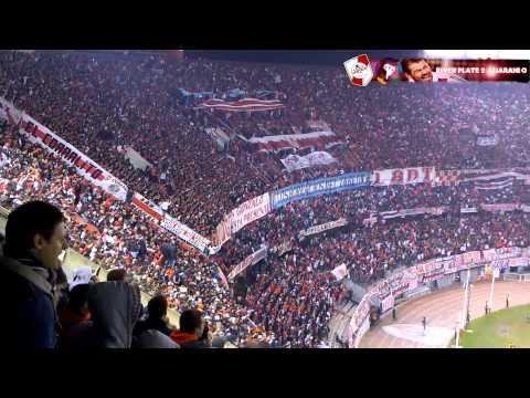 Video - MIX + FINAL DEL PARTIDO - River Plate vs Guaraní - Copa Libertadores 2015 - Los Borrachos del Tablón - River Plate - Argentina