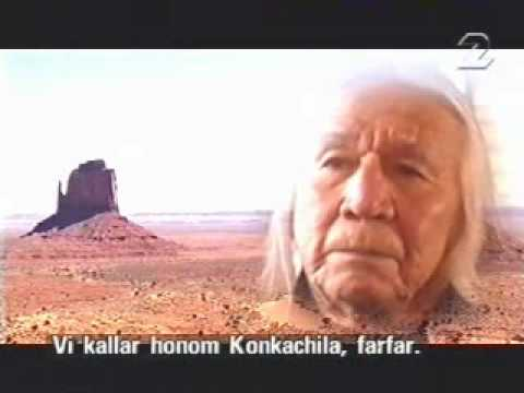 (Part 1) Indigenous Native American Prophecy (Elders Speak Part 1)