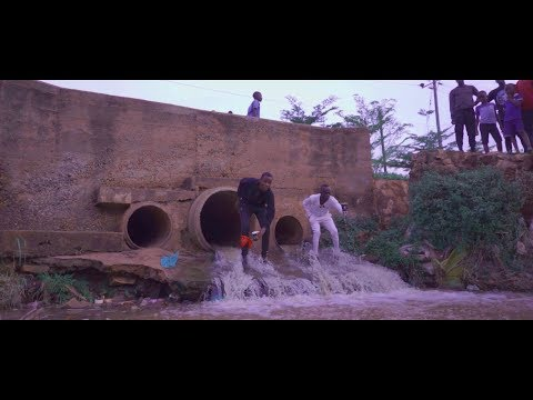 Fik Fameica - Tobiloberamu (Official Music Video) HD - Fik Fameica
