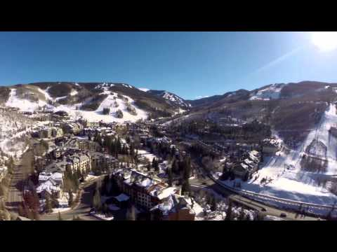2015 Visitors' Choice Award: Best Overall Ski Resort