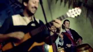 David Chorne - Luna, río y tambor