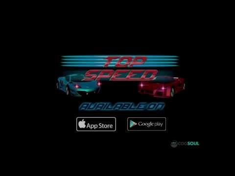 Video of Top Speed : Car Racing