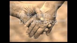 O amor dos nossos avós Não há amor como o dos nossos avós. Ele é paciente, incondicional, constante e puro. É um amor que...