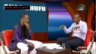 Getachew H Mariam On Anaadhufu - Part 3 (Oromo Music 2014)