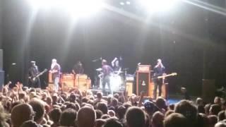 Eagles Of Death Metal - Complexity - live @ Sentrum Scene, Oslo, 14.02.16