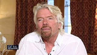 Work Hard, Play Hard: The Richard Branson Business Plan