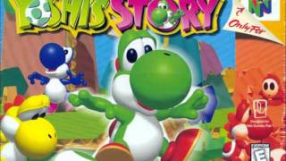 Download Lagu Full Yoshi's Story OST Mp3
