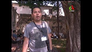Béjaia:Quand l'association Project Earth organise le plus grand Ciné Club en Algérie