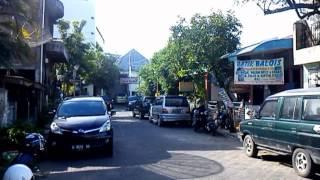 Video Kampung Batik Semarang MP3, 3GP, MP4, WEBM, AVI, FLV Desember 2017