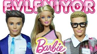 Video Barbie Evleniyor Yarışma Programı   Barbie Türkçe izle   EvcilikTV MP3, 3GP, MP4, WEBM, AVI, FLV Desember 2017