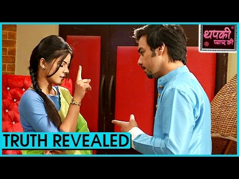 Thapki And Bihaan's Truth REVEALED By Bani | Thapk