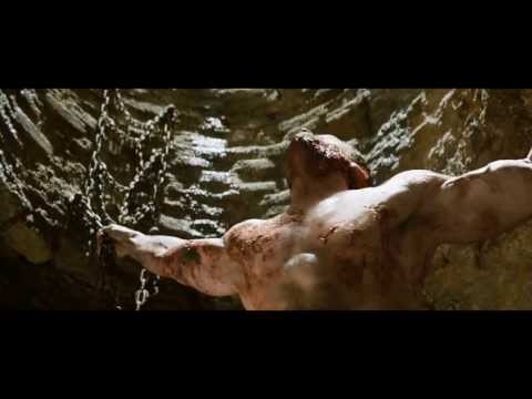 The Wolverine: Official Trailer 2013