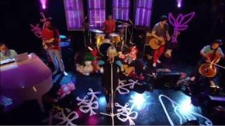 Sia - 'Soon We'll Be Found' on Later... With Jools Holland