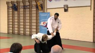 Video Steven Seagal Seminar Russia 2015 MP3, 3GP, MP4, WEBM, AVI, FLV Agustus 2019