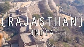 Kumbhalgarh India  City new picture : RURAL RAJASTHAN! (Ranakpur & Kumbhalgarh) | Crazy Driving | India